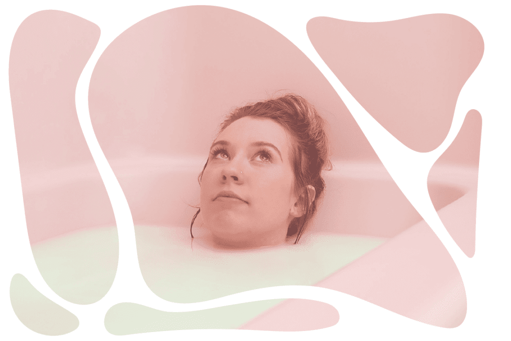 transar menstruada pode ser gostoso